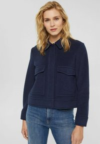 Esprit - Light jacket - navy - 6