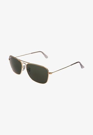 CARAVAN - Sunglasses - transparent