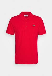 Lacoste Sport - CLASSIC KURZARM - Polo - red - 4