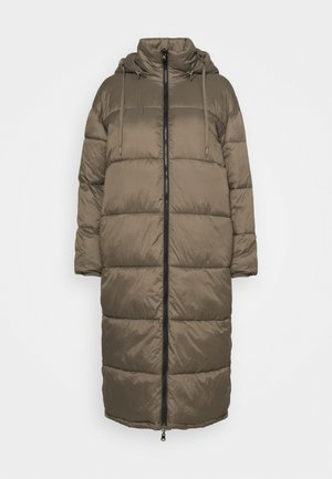 OLWEN PUFFER COAT - Winter coat - grün