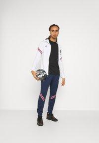 Nike Performance - PARIS ST. GERMAIN  - Klubbkläder - white/midnight navy - 1