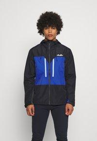 Ellesse - MEDRELLO - Summer jacket - black - 0