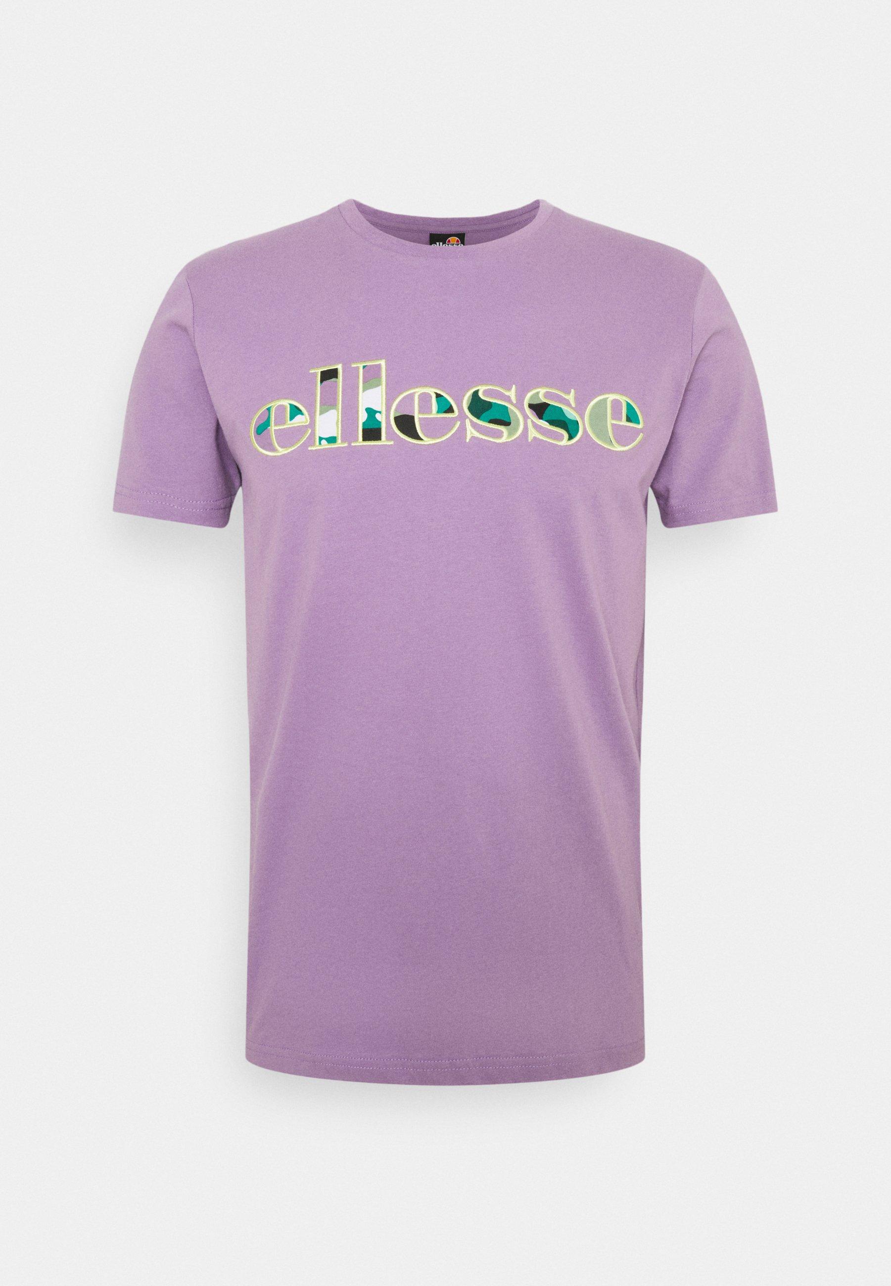 Men LANBRONE - Print T-shirt