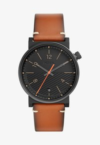 Fossil - BARSTOW - Watch - braun - 1