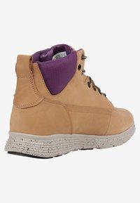 Timberland - KILLINGTON CHUKKA - Lace-up ankle boots - brown - 3