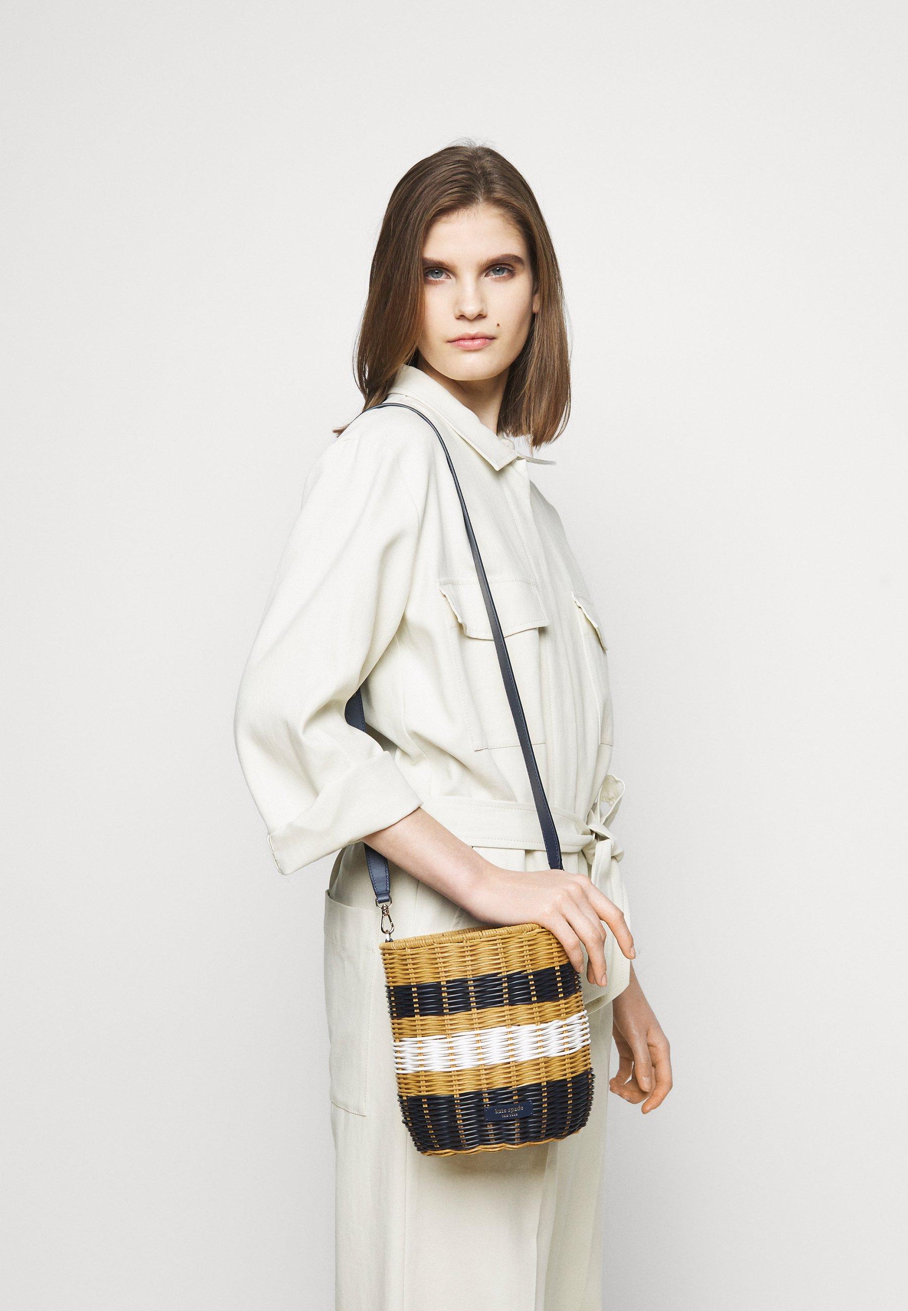 Women MEDIUM BUCKET BAG - Across body bag