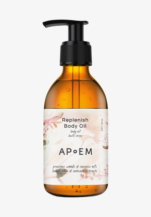 REPLENISH BODY OIL - Lichaamsolie - replenish body oil