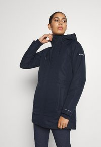 Columbia - SOUTH CANYON - Parka - dark nocturnal - 0