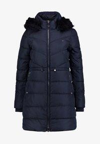 Tommy Hilfiger - ALANA PADDED COAT - Winter coat - blue - 5