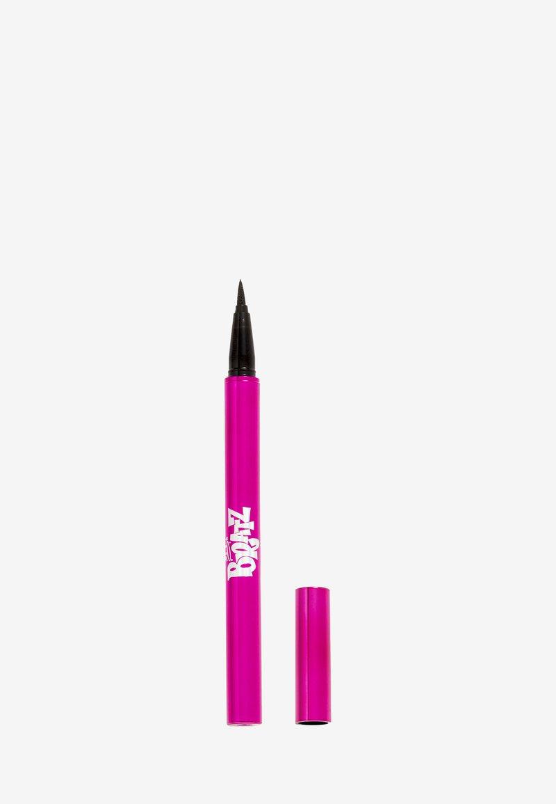 Makeup Revolution - REVOLUTION X BRATZ LINER - Eyeliner - -