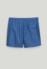 Massimo Dutti - Swimming trunks - blue - 3