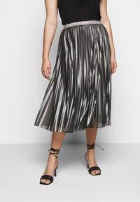 Persona by Marina Rinaldi - Pleated skirt - black - 0