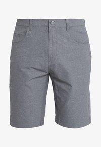 Puma Golf - 5 POCKET SHORT - Sports shorts - quiet shade - 4
