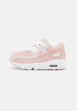 AIR MAX 90 UNISEX - Zapatillas - pink oxford/summit white/barely rose/white