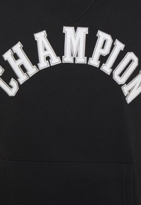 Champion Rochester - BOOKSTORE HOODED - Sweatshirt - black - 2