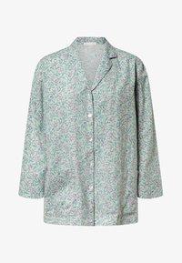 OYSHO - Pyjama top - green - 6