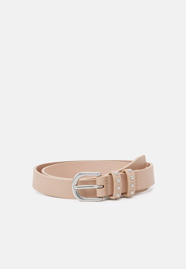 Belt - pink