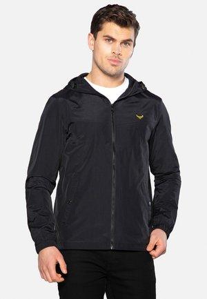 CARBON - Light jacket - black