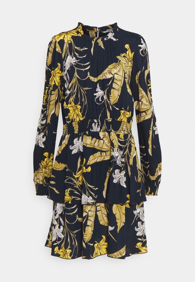 ONLPALM LIFE LAYERED DRESS  - Vestito estivo - night sky