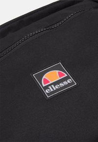 Ellesse - ARUGA UNISEX - Across body bag - black - 3