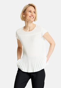 Gerry Weber - Blouse - off-white - 0