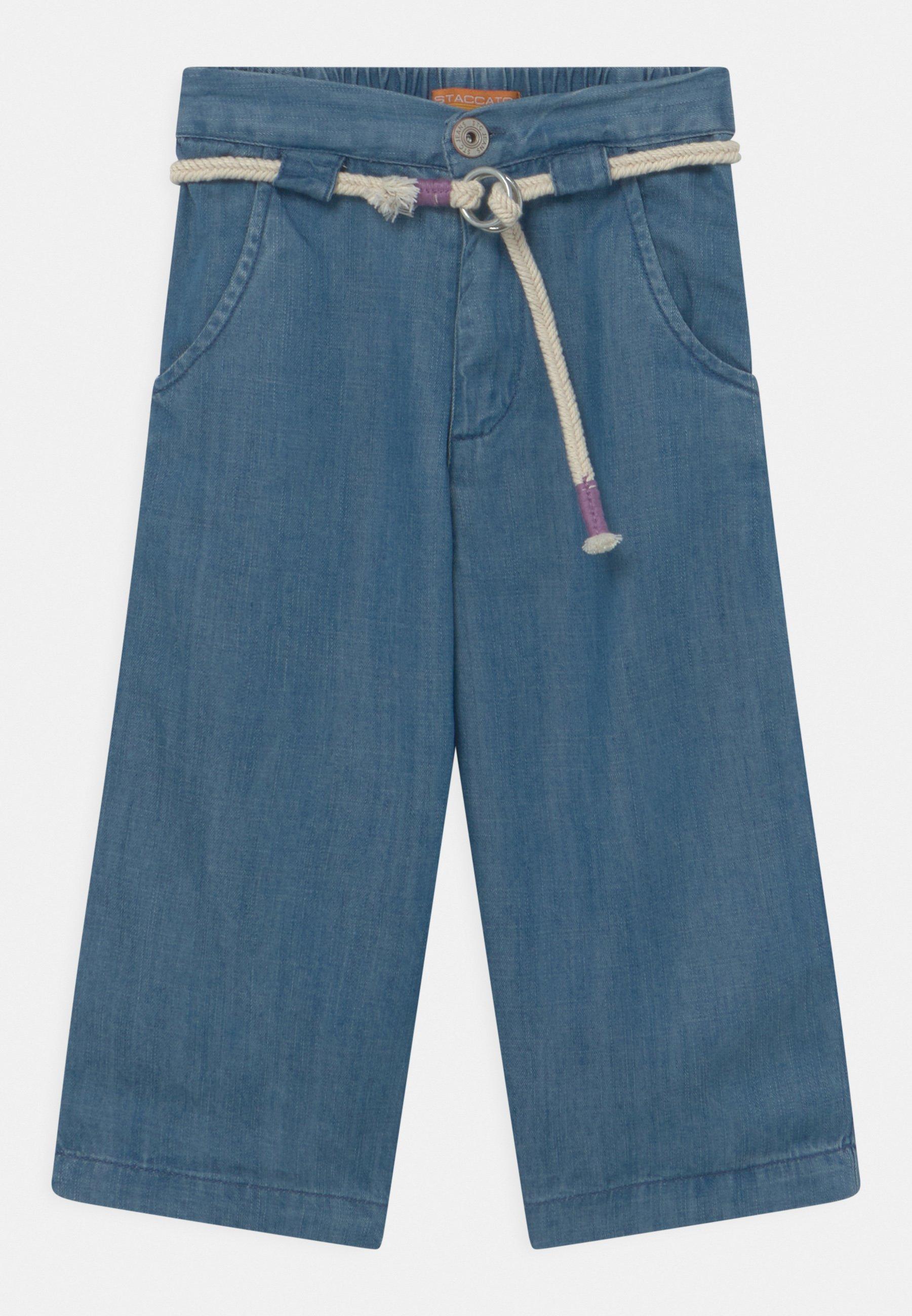 Kids CULOTTE KID - Bootcut jeans