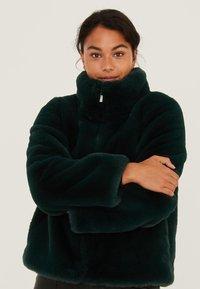 Oliver Bonas - Winter jacket - green - 0