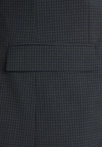 Calvin Klein Tailored - SHADOW GRID EXTRAFINE SUIT - Suit - blue - 3