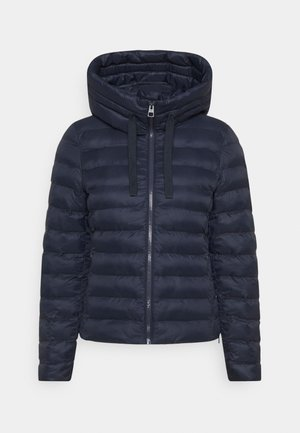 THERMO - Winter jacket - midnight blue