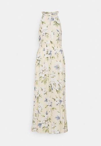 VIMESA BRAIDED DRESS