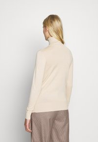Saint Tropez - ROLL NECK - Jumper - creme - 2