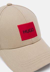 HUGO - UNISEX - Casquette - medium beige - 5
