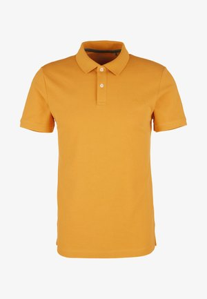 Polo shirt - sunflower