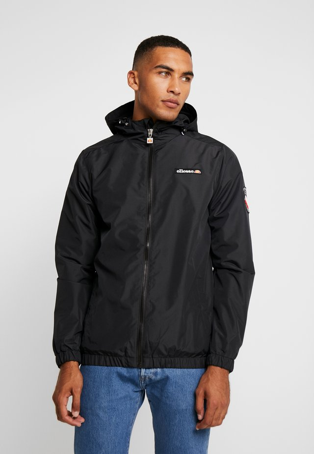 TERRAZZO - Outdoor jacket - anthracite
