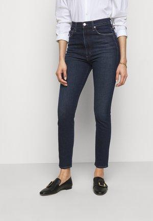 Skinny džíny - ovation (medium indigo)