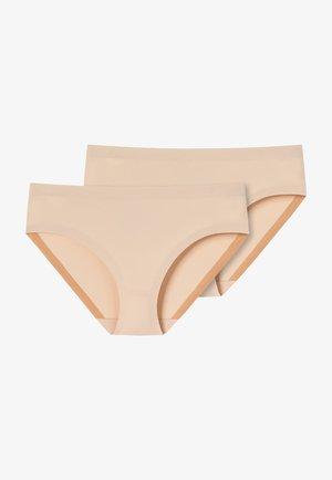 UNCOVER - Slip - beige