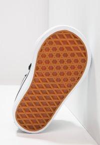 Vans - TD SK8-MID REISSUE V - Sneakers hoog - black/true white - 4