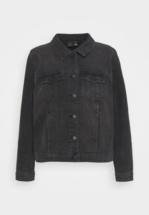 VMFAITH JACKET - Denim jacket - black