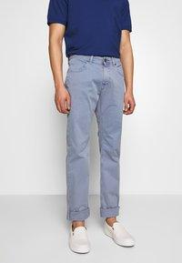 Baldessarini - JACK - Trousers - light blue - 0