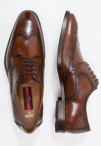 Lloyd - LUCIEN - Smart lace-ups - kenia - 1