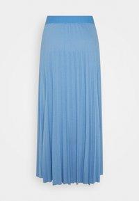 Marc O'Polo - Pleated skirt - light blue - 1