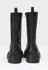 Inuovo - Platform boots - black blk - 4