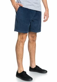 Quiksilver - TAXER  - Shorts - blue - 2