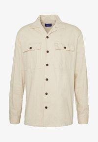 Jack & Jones - JORENOK  - Shirt - silver birch - 3