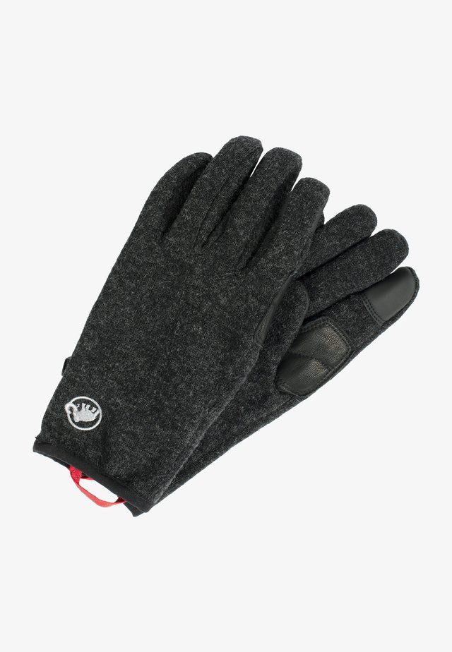 PASSION GLOVE - Gloves - black mélange