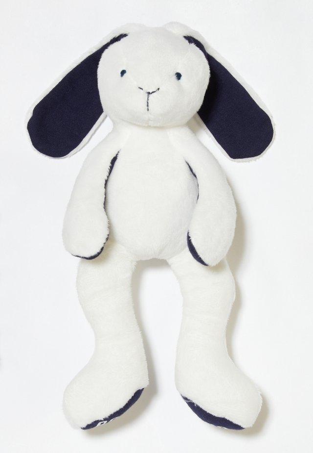 SOFT TOY - Pehmolelu - blanc
