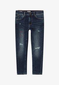 Pepe Jeans - DICE - Jeansy Skinny Fit - denim - 2
