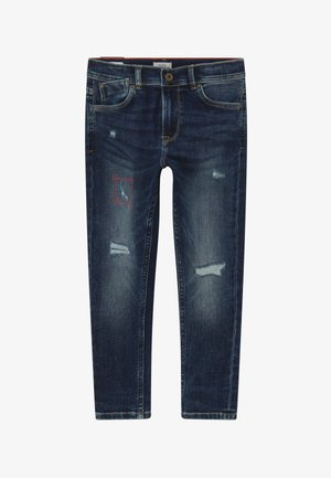 DICE - Jeans Skinny Fit - denim