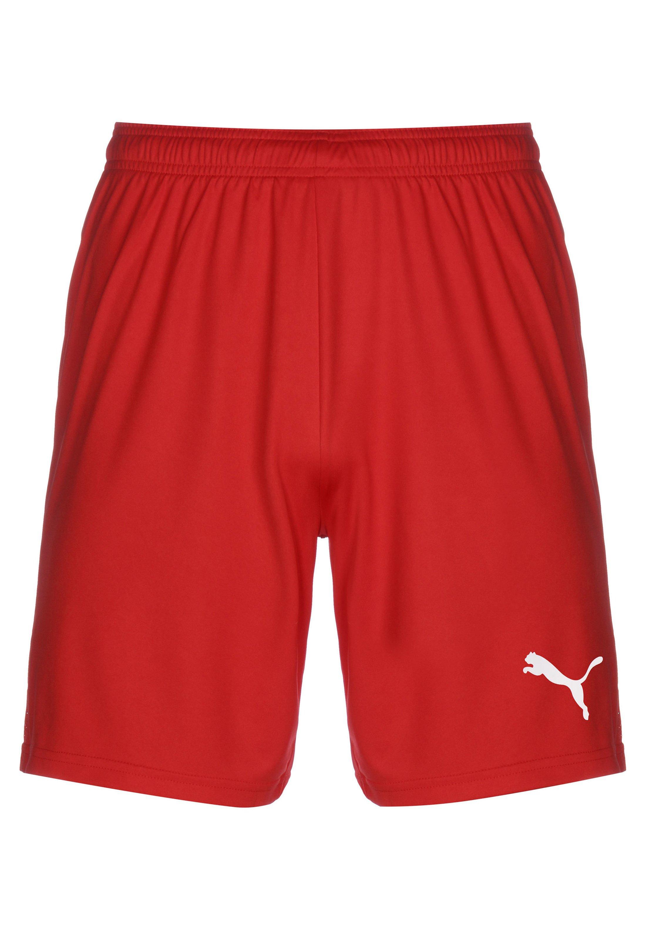 Herren TEAMGOAL SHORTS - kurze Sporthose