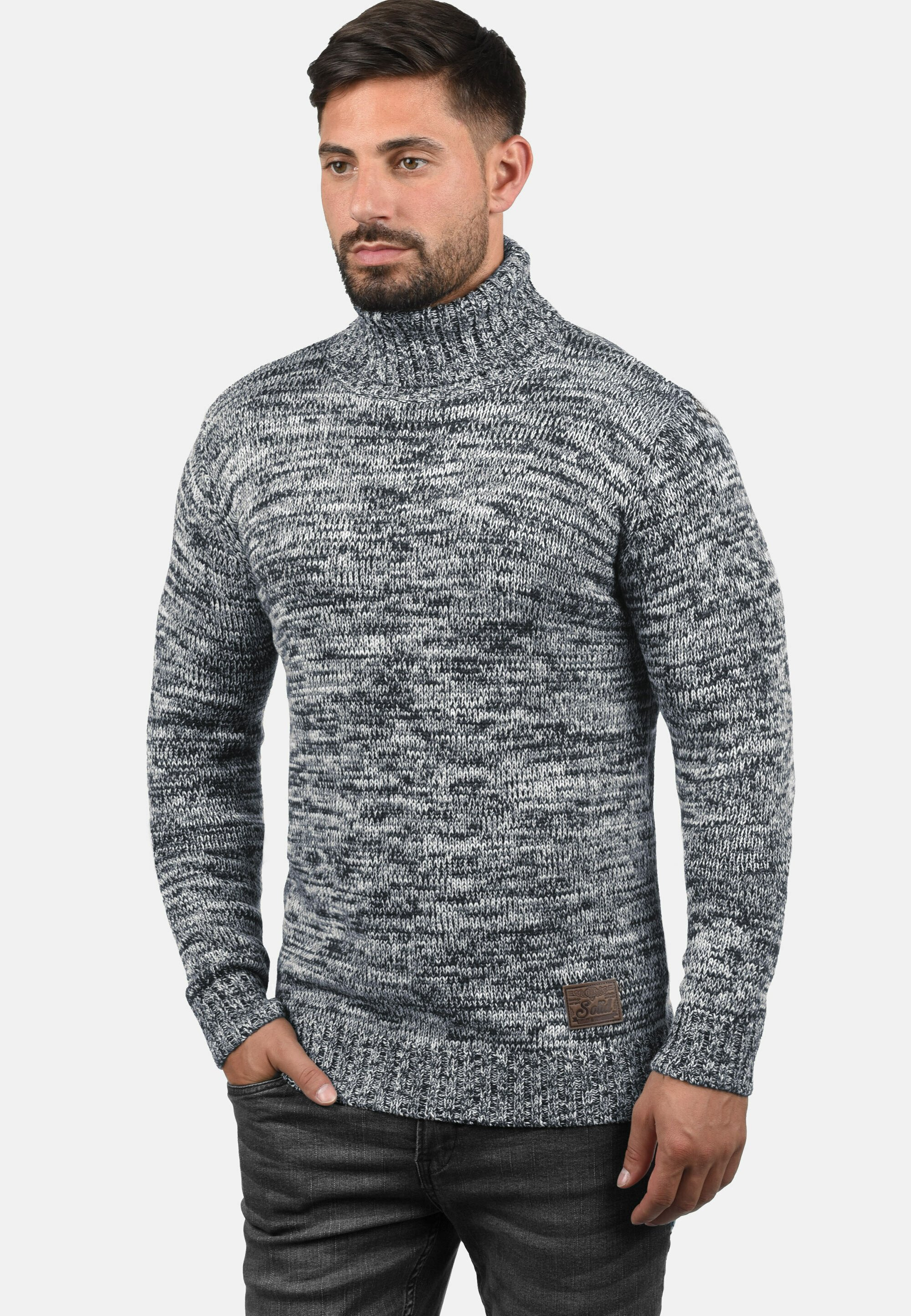 Homme Pullover - insignia